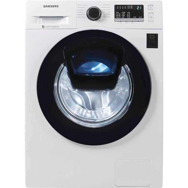 Samsung Waschmaschine WW4500T WW9ET4543AE/EG