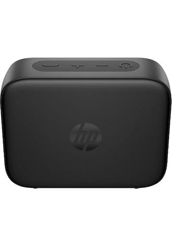 HP Bluetooth-Speaker »Bluetooth Speaker 350« kaufen