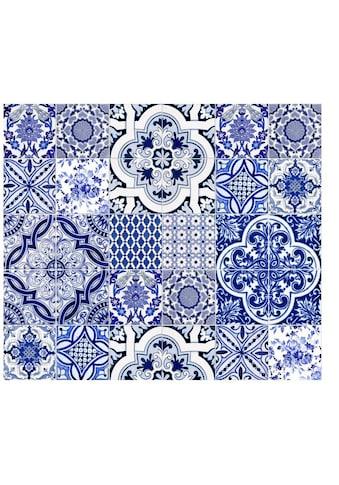 Wall-Art Herd-Abdeckplatte »Küche Herdabdeckplatte Portugal« kaufen