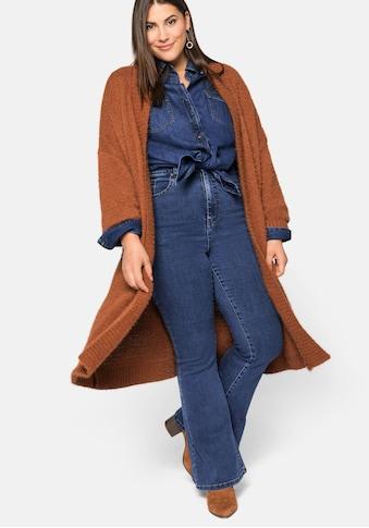 sheego by Miyabi Kawai Bootcut - Jeans kaufen
