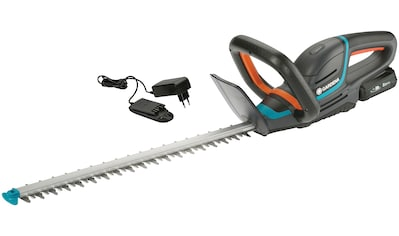 GARDENA Akku-Heckenschere »Comfort Cut 50/18V P4A Ready-To-Use-Set« kaufen