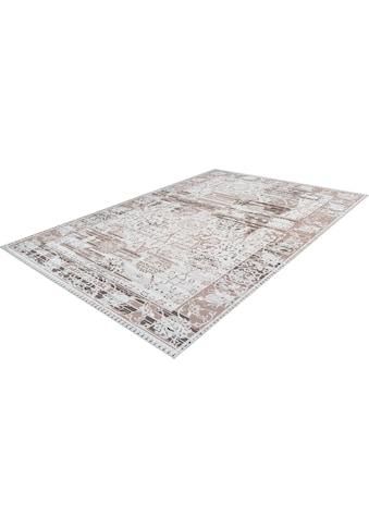 Teppich, »Galaxy 600«, Arte Espina, rechteckig, Höhe 6 mm, maschinell gewebt kaufen