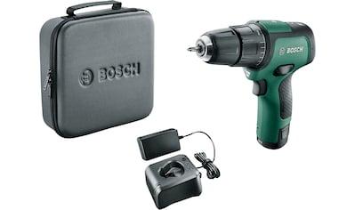 BOSCH Akku-Bohrschrauber »EasyImpact 12«, (Set), inkl. Akku und Ladegerät kaufen