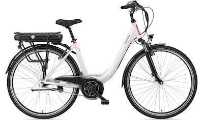Telefunken E - Bike »Multitalent RC890«, 7 Gang Shimano Nexus Schaltwerk, Mittelmotor 250 W kaufen