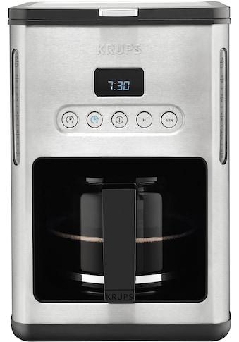Krups Filterkaffeemaschine KM442D, Papierfilter 1x4 kaufen