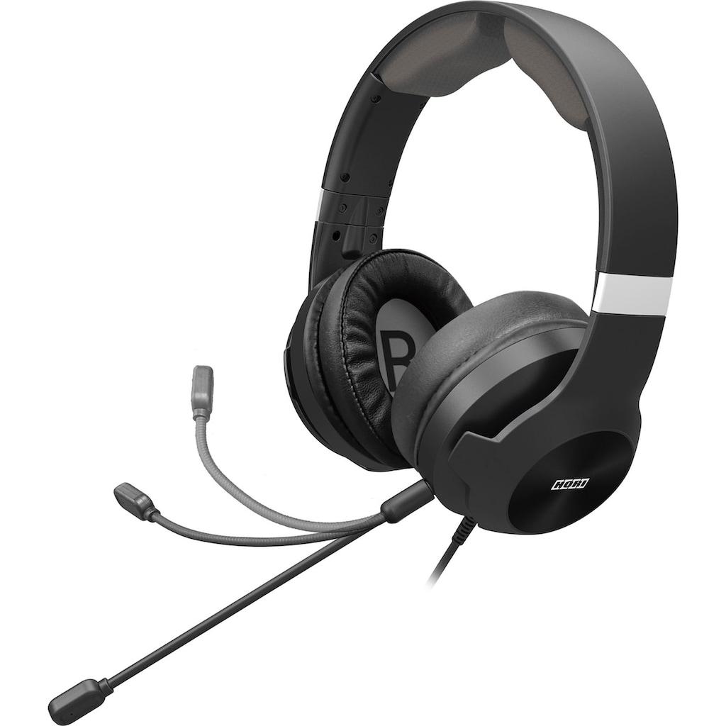 Hori Gaming-Headset »Xbox Series X/S Gaming Headset Pro«, Mikrofon abnehmbar