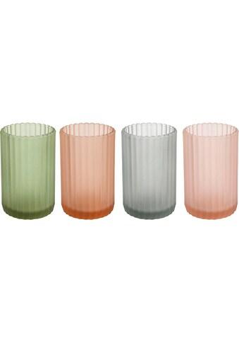 Fink Teelichthalter »PALO« (Set, 4) kaufen
