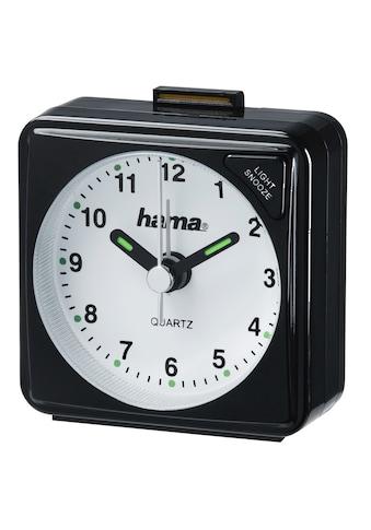 """Hama Reisewecker """"A50"""" kaufen"""