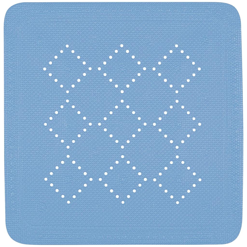 spirella Duscheinlage »ALASKA«, besonders rutschfest, BxH: 55 x 55 cm