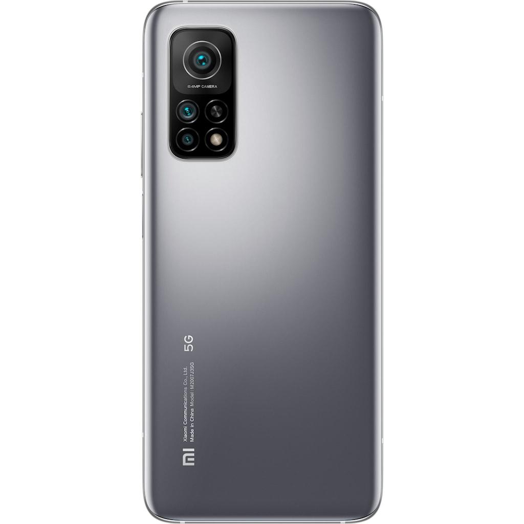 """Xiaomi Smartphone »Mi 10T 6GB+128GB«, (16,9 cm/6,67 """" 128 GB Speicherplatz, 64 MP Kamera)"""