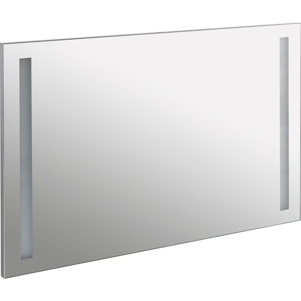 Schildmeyer Badspiegel »V3«, Breite 100 cm, mit Sensorschalter
