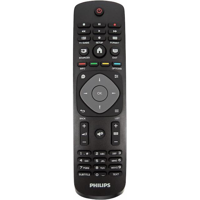 Philips 43PFS5505 LED-Fernseher (108 cm / (43 Zoll), Full HD