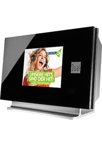 Dual »DAB 3A« Digitalradio (DAB+) (Digitalradio (DAB+),UKW mit RDS) kaufen