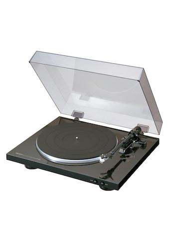 Denon Plattenspieler »Denon DP-300F Plattenspieler« kaufen