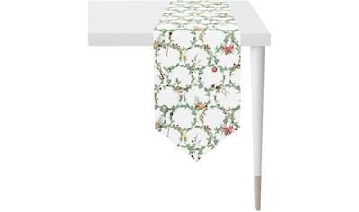 APELT Tischband »3606 Winterwelt«, (1 St.), Digitaldruck kaufen