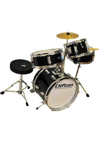 Clifton Kinderschlagzeug »Junior Akustik Drum Set« kaufen