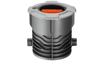 GARDENA Regulier -  und Absperrdose »Sprinklersystem, 02724 - 20«, mit  - Außengewinde kaufen