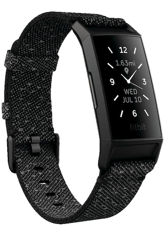 fitbit Smartwatch »Charge 4«, (FitbitOS5) kaufen