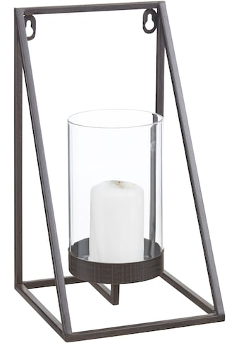 Places of Style Wandkerzenhalter »Industrial Candleholder« kaufen