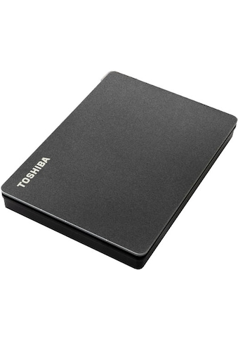 Toshiba »Canvio Gaming« externe HDD - Festplatte 2,5 '' kaufen