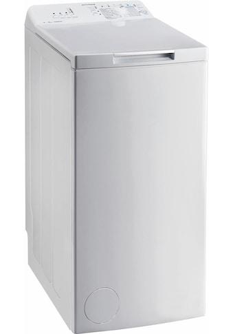 Privileg Waschmaschine Toplader PWT A51052 (DE) kaufen