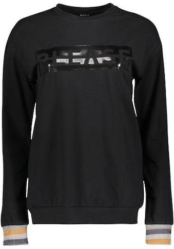 Please Jeans Sweatshirt »PF58« kaufen