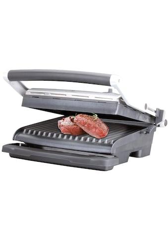 Gastroback Kontaktgrill Health Smart Grill Pro 42514, 2200 Watt kaufen