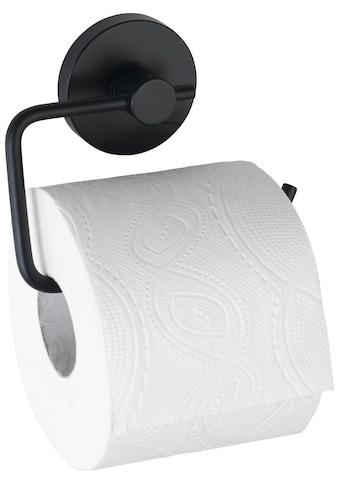 WENKO Toilettenpapierhalter »Milazzo«, Befestigen ohne bohren kaufen