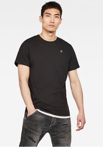 G-Star RAW T-Shirt »Base-S T-Shirt« kaufen
