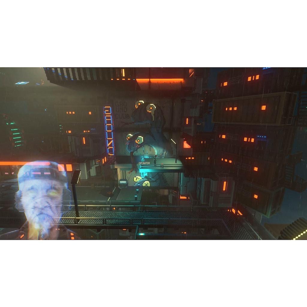 Xbox One Spiel »Cloudpunk«, Xbox One