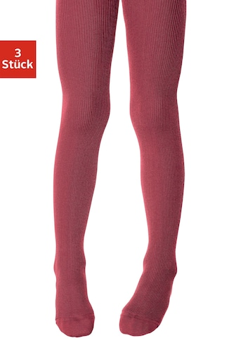 Rogo Strickstrumpfhose (Packung, 3 Stück) kaufen