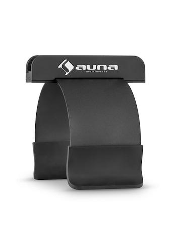 Auna Tablet -  und Smartphone - Halterung Metall Gummi fle »SmartHold« kaufen