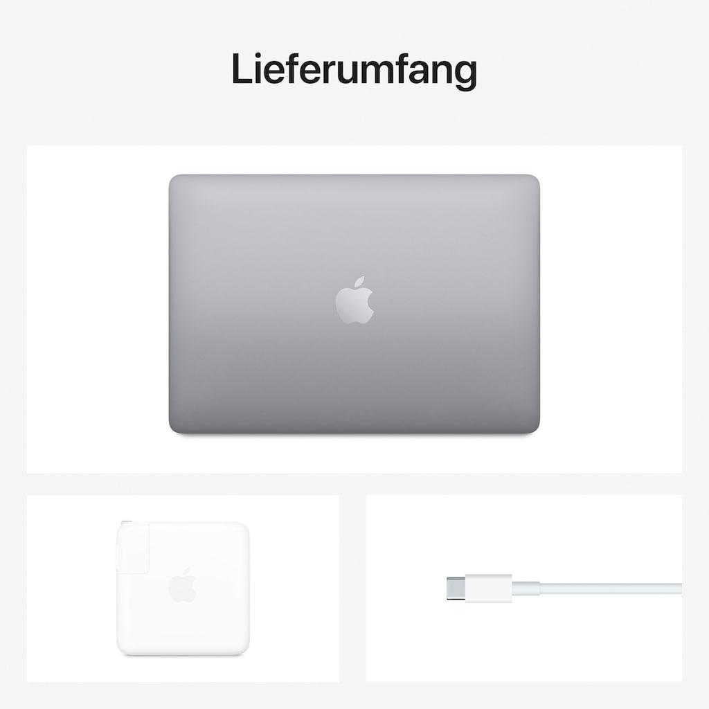 Apple Notebook »MacBook Pro«, (512 GB SSD)
