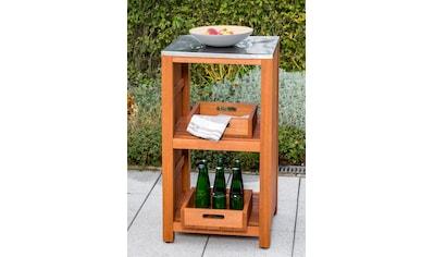 MERXX Gartentisch »Spültisch Sideboard« kaufen