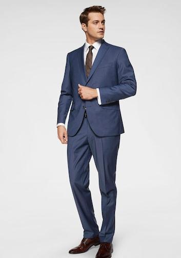 Class International Anzug bequem kaufen  