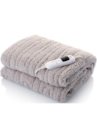 eta Heizdecke »SHAGGY ETA432590000«, Super weiches Polar Fleece kaufen