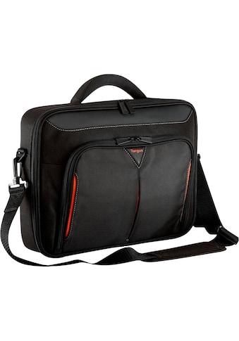"Targus Laptoptasche »Classic+ Clamshell Laptop Tasche (17-18"")« kaufen"