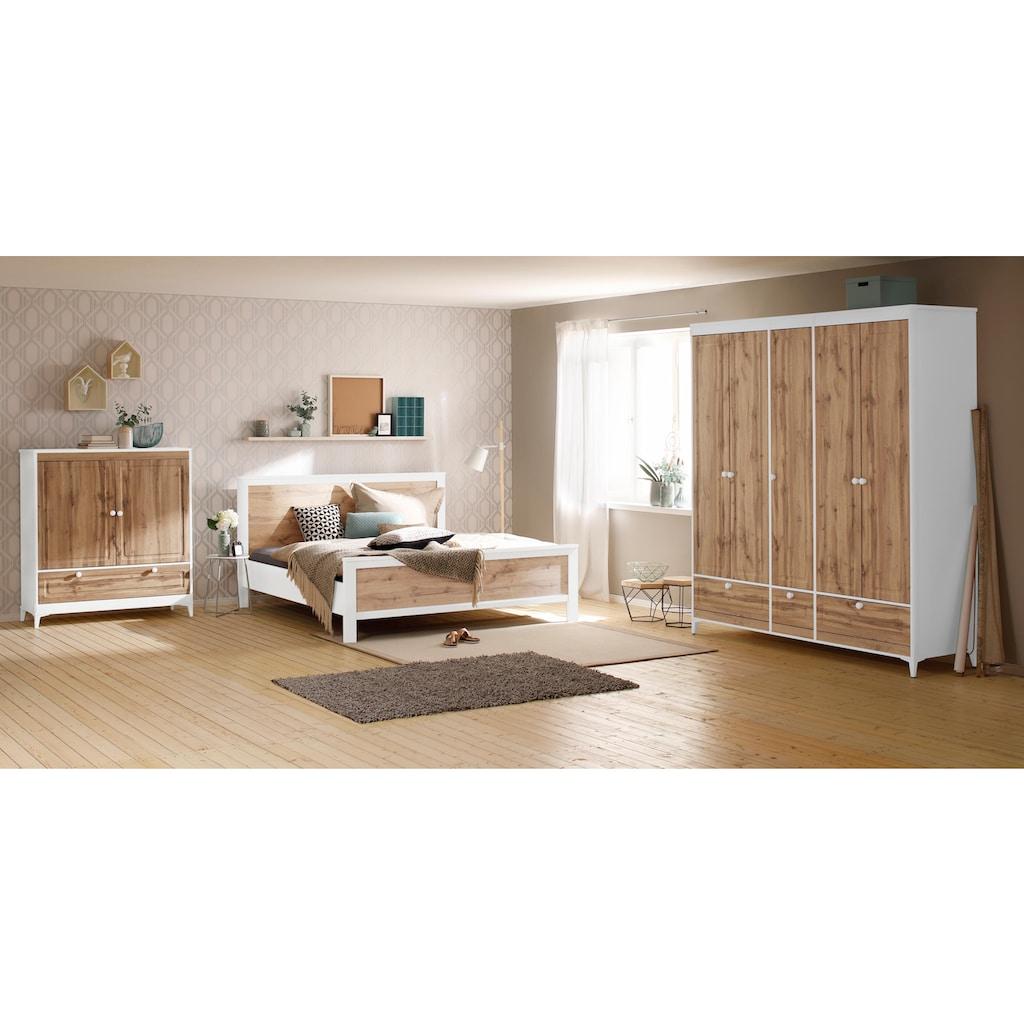Home affaire Wäscheschrank »Kjell«