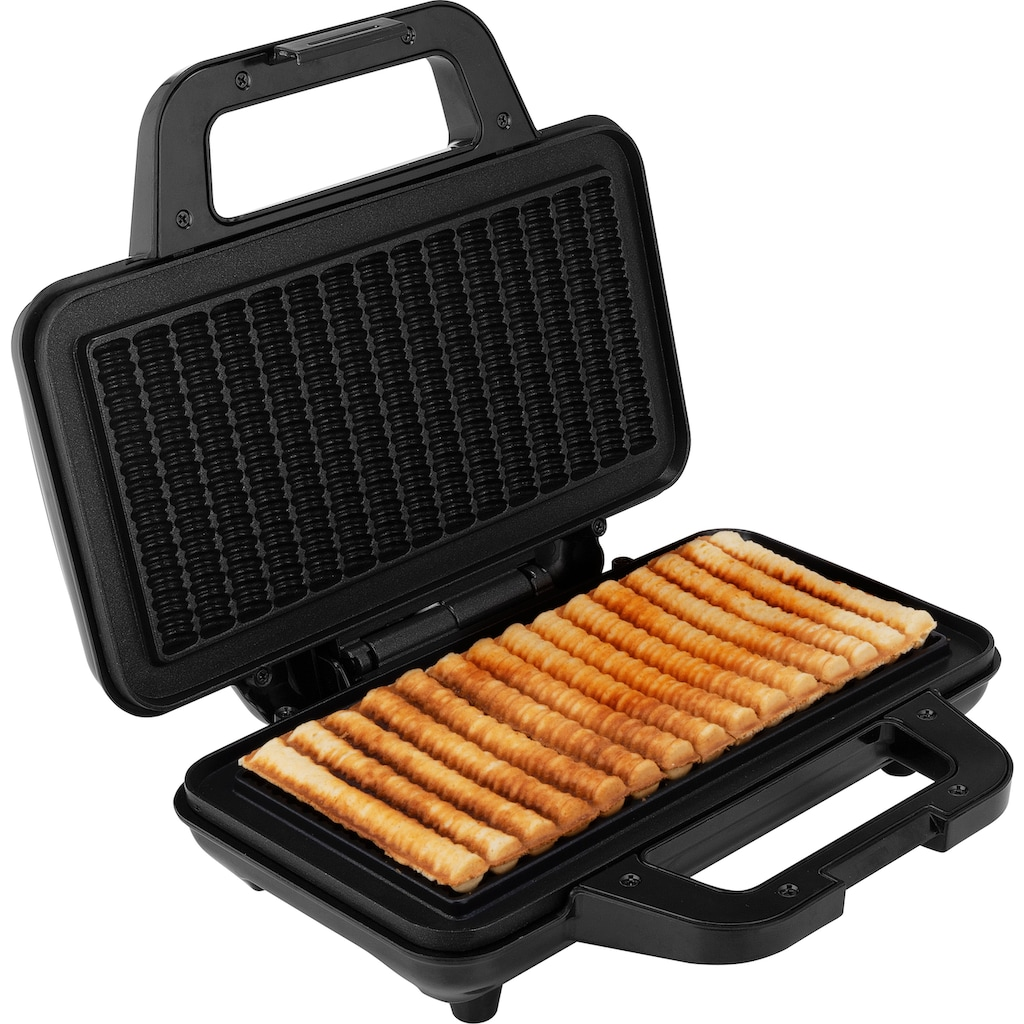 Tristar Waffeleisen »WF-1171 Waffel-Pommes Maker«, 1000 W