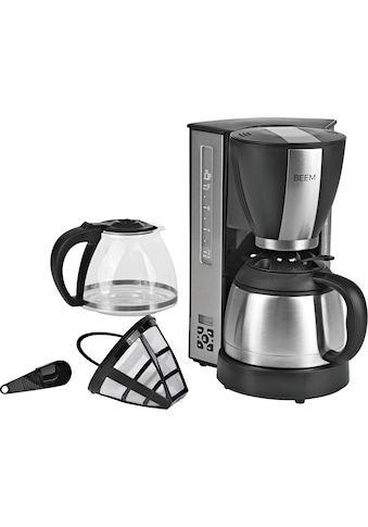 BEEM Filterkaffeemaschine »Fresh-Aroma-Select Duo«, Permanentfilter, 1x4 kaufen