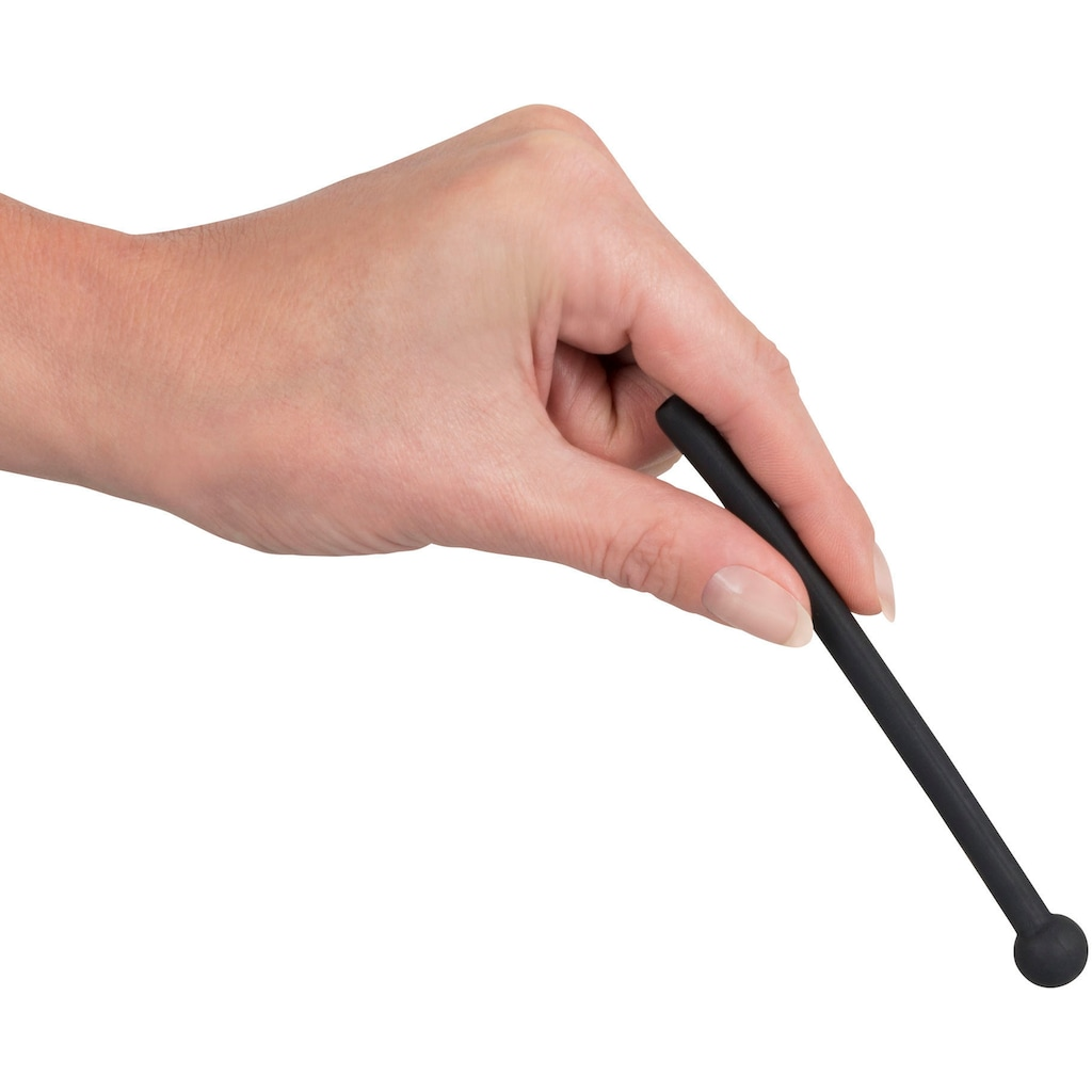 PENIS PLUG Dilator »Beidseitig geöffneter Dilator«, beidseitig geöffnet