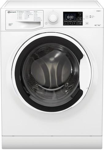 BAUKNECHT Waschtrockner »WT Super Eco 8514 N« kaufen