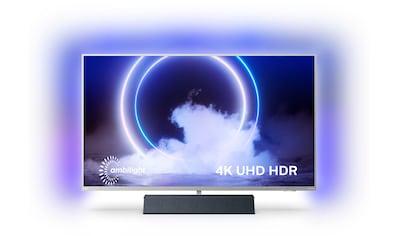 "Philips LED-Fernseher »43PUS9235/12«, 108 cm/43 "", 4K Ultra HD, Smart-TV kaufen"