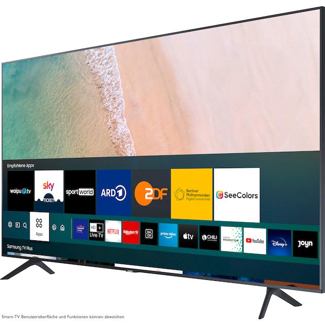 Samsung GU50TU7199U LED-Fernseher (125 cm / (50 Zoll), 4K Ultra HD, Smart-TV