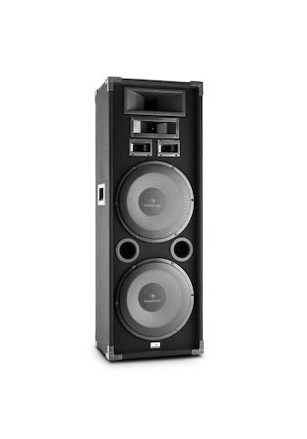 "Auna Fullrange PA - Lautsprecher 2x12"" Tieftöner 1000 »PA - 2200« kaufen"