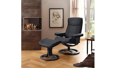 Relaxsessel »Stirling« (Set, incl. Hocker) kaufen
