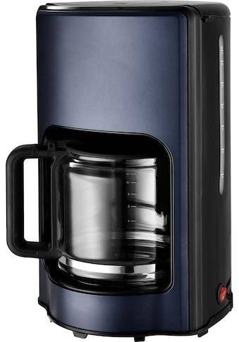 Team Kalorik Filterkaffeemaschine »TKG CM 1220 BU«, Papierfilter, hochwertiger... kaufen