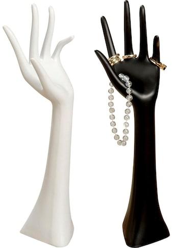 BOLTZE Schmuckständer »Hand« (Set, 2 - tlg.) kaufen