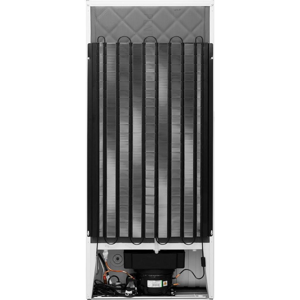 Privileg Gefrierschrank »PFVN 246 W«, 142 cm hoch, 59,5 cm breit