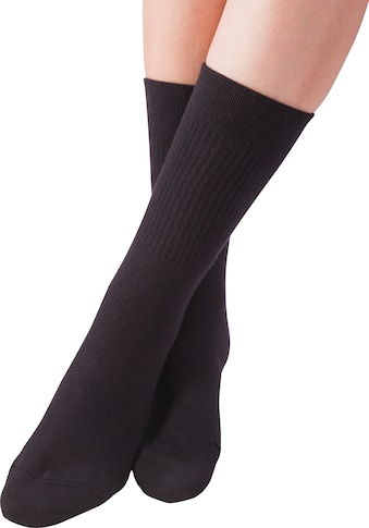 Fußgut Funktionssocken »Thermo-Schichtsocken«, (1 Paar), gegen Kälte, isolierend bis MinuS 15 °C kaufen